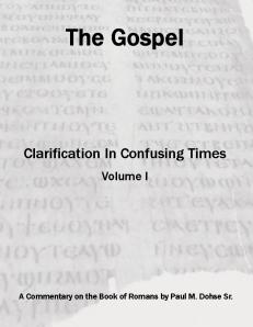The Gospel Master