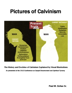 Pictures of Calvinism
