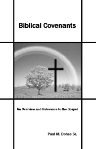 Covenants Cover